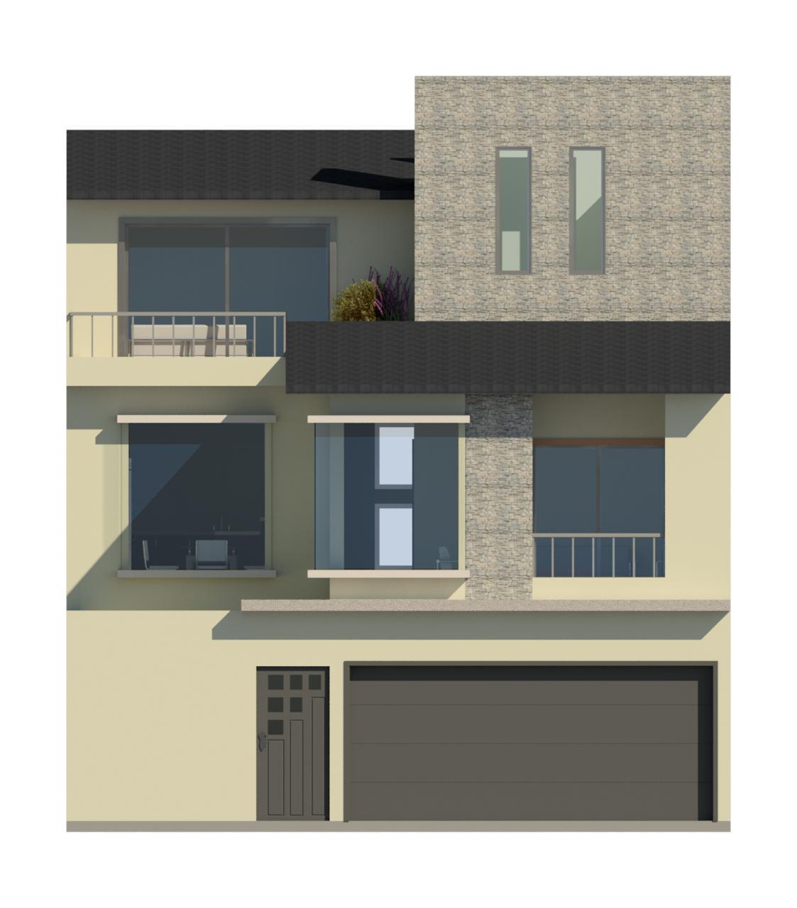 Diseños de casas en Guatemala